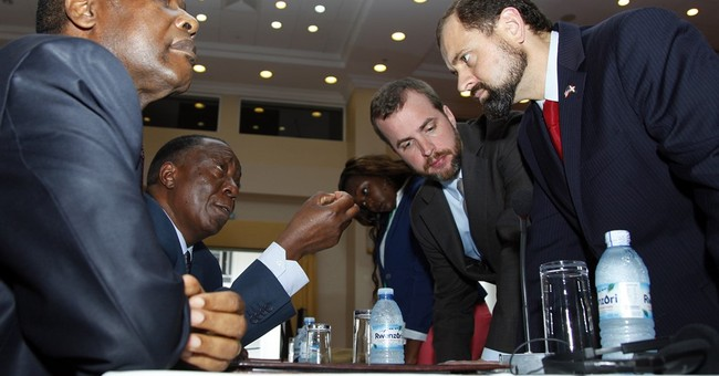 Burundi rivals gather in Uganda to open peace negotiations