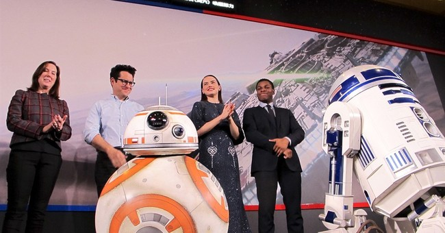 'Star Wars' makers have high hopes for China success