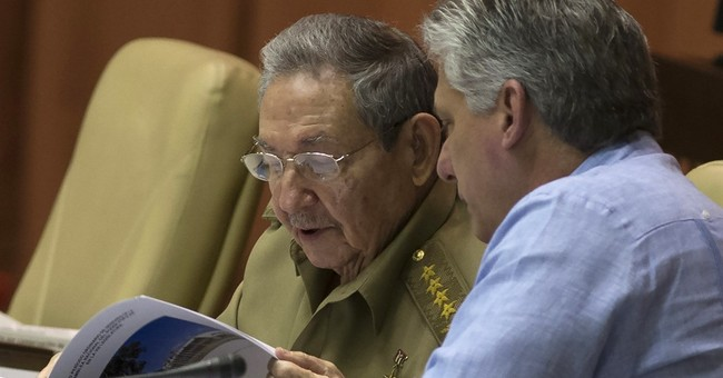 Raul Castro prepares Cuba for tough year despite US opening
