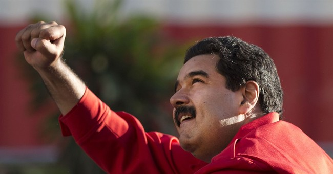 Venezuela opposition: Court blocking of 4 lawmakers a 'coup'
