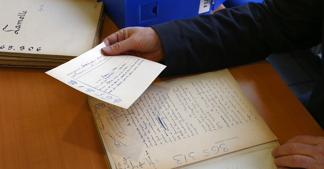 French public get access to archives of WWII regime
