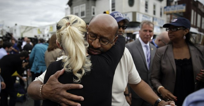 Outgoing Philadelphia mayor: Deep poverty holding city back