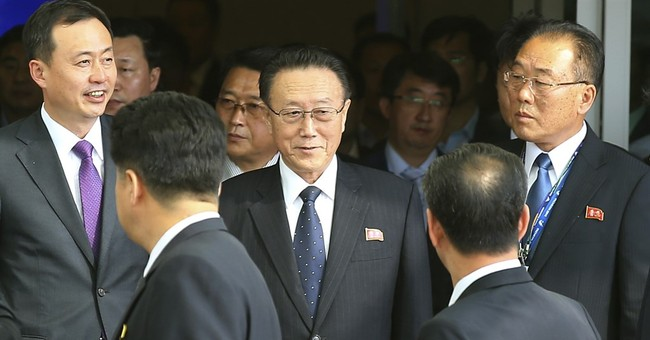 North Korea's top official on South Korea relations dies