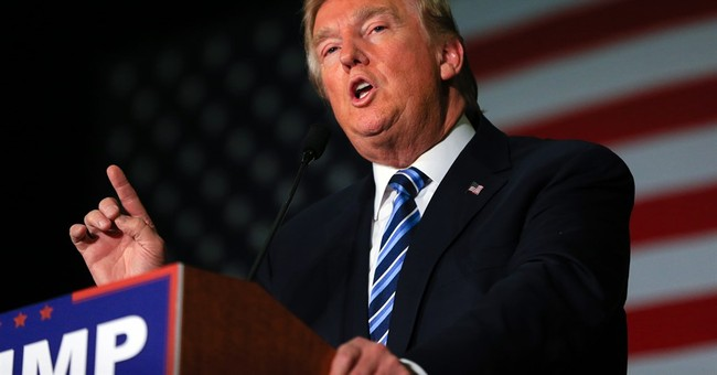 Billionaire Trump to spend millions on ads in GOP race