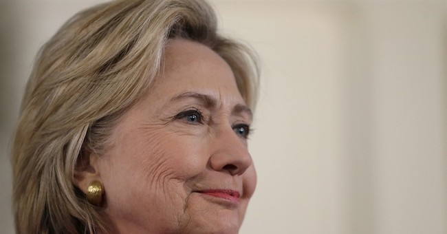 State Department short of target on Clinton email release