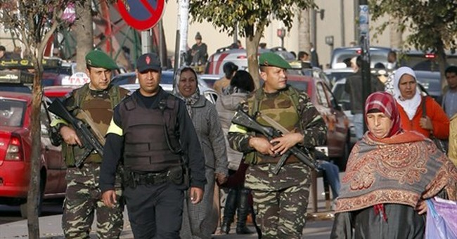 Morocco plays key role in Europe's security, but has jitters