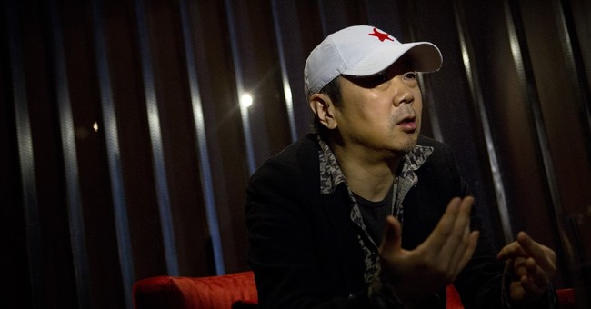 Rocker Cui Jian says his music hasn't changed but China has