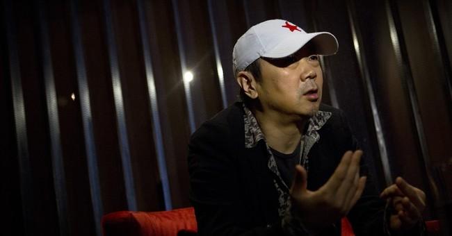 Rocker Cui Jian says his music hasn't changed but China has