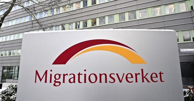 Asylum-seekers in Sweden fear refugee shelter is haunted
