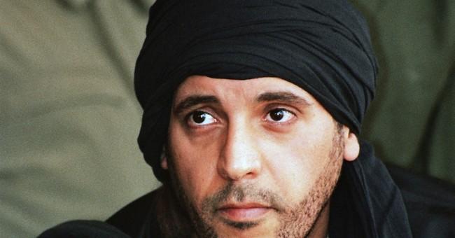 Libyans probing Gadhafi son's case leave Lebanon amid threat