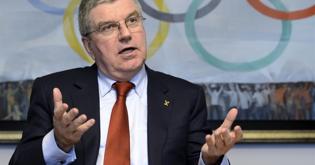 Bach: Sports bodies must clean up to protect credibility