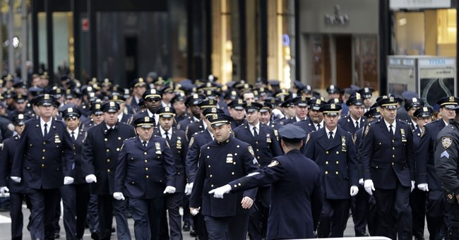 Funeral for soldier and NYPD officer killed in Afghanistan
