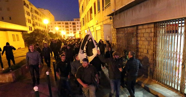 French security chief condemns anti-Muslim acts in Corsica