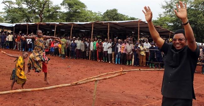 Burundi army defections show dangerous ethnic divisions