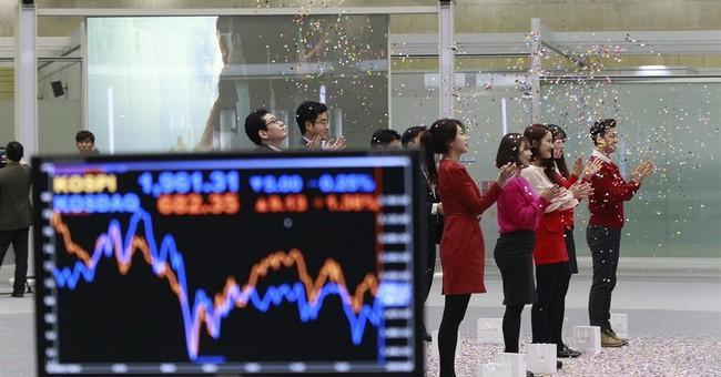 Global stocks slide as oil price turns lower once again