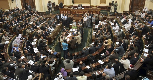 After delays, Egypt's new parliament to convene Jan. 10