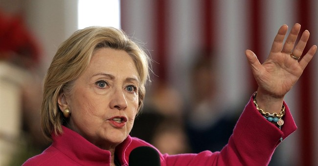 Q&As on Hillary Clinton's latest State email release