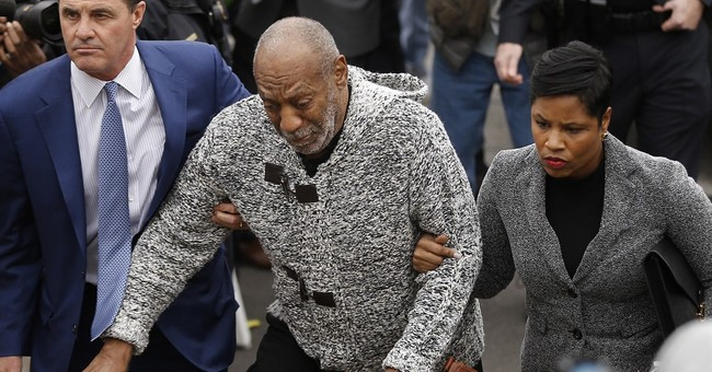 Hard-fought legal battles expected in the Bill Cosby case