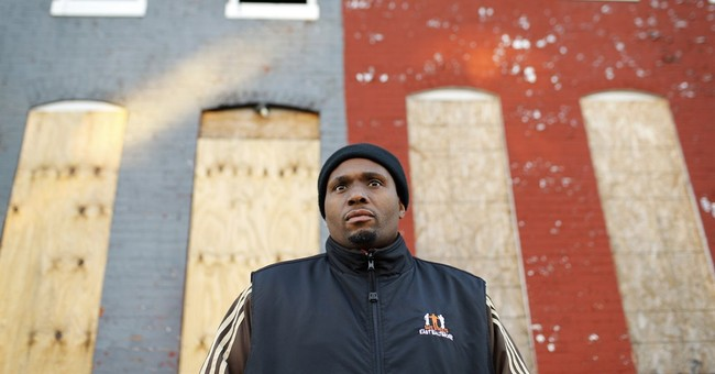 Nonfatal shootings leave scars on city marred by violence