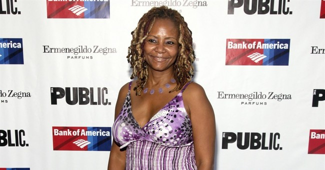 Tonya Pinkins quits NYC play, saying her role 'neutered'