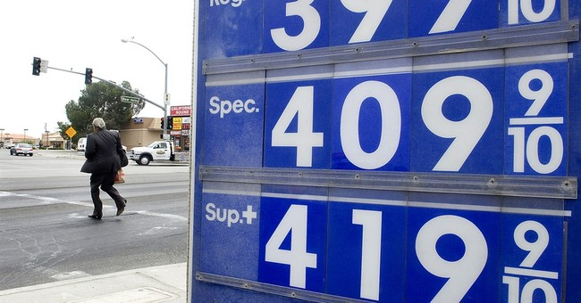 AP EXPLAINS: How much money you just saved on gas in 2015