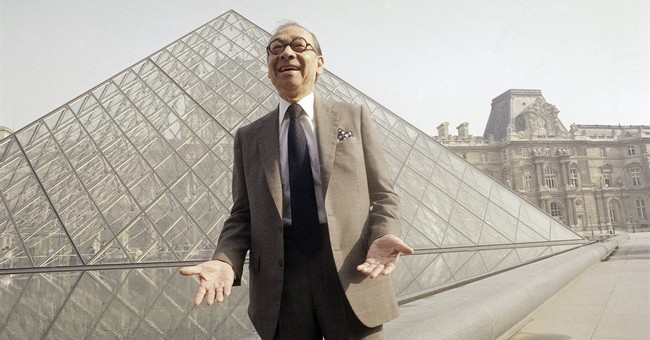 Aide to architect I.M. Pei, 98, charged with assaulting him