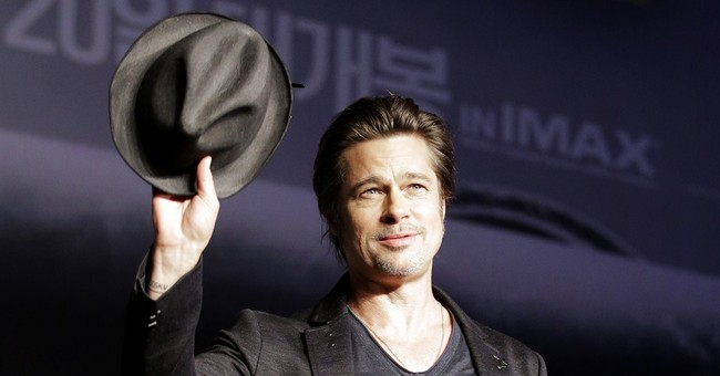 Brad Pitt to star in Robert Zemeckis romantic thriller