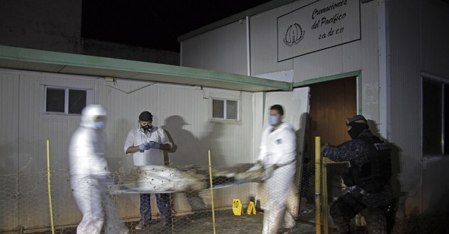 Families doubt after 60 bodies found at Mexican crematorium