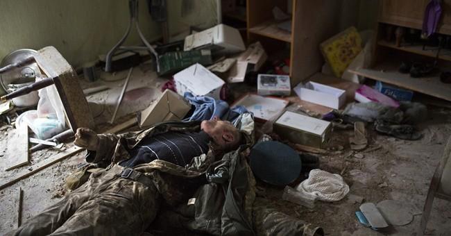 Putin, Ukraine leader to hold 4-way phone call on peace plan