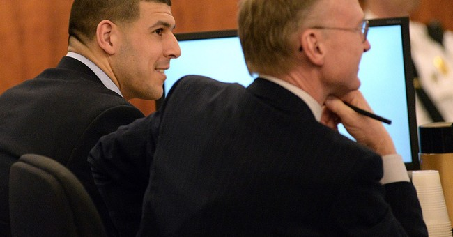 Judge chastises Aaron Hernandez lawyer for Deflategate joke