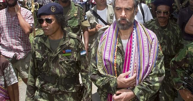 East Timor Prime Minister Xanana Gusmao submits resignation