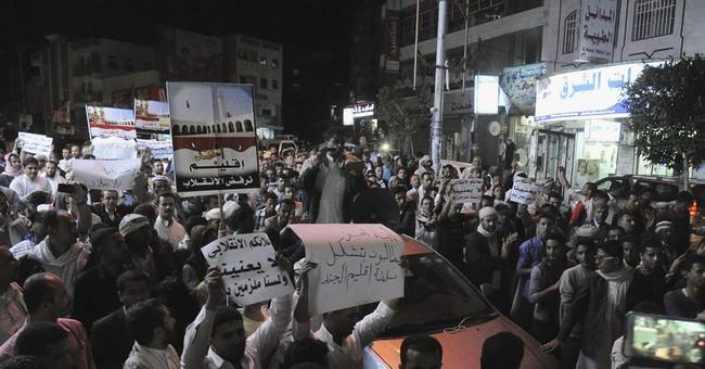 Shiite rebels take power in Yemen, fan fears of civil war