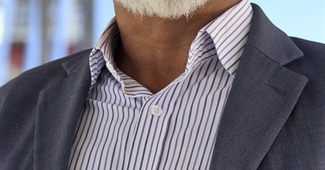 East Timor independence hero submits resignation as PM