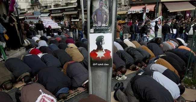 In unison, Muslim clerics lash out against Islamic State
