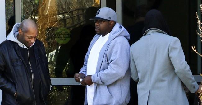 Police: 2 of Bobby Brown's relatives fight at Atlanta hotel