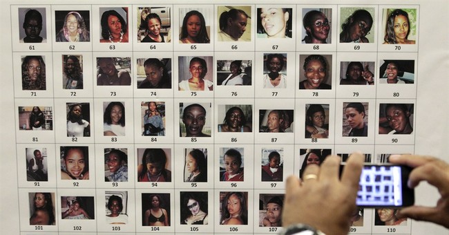 Judge sets June trial date in 'Grim Sleeper' serial killings