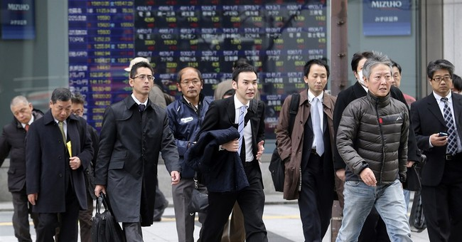 New law to require workaholic Japanese to take days off