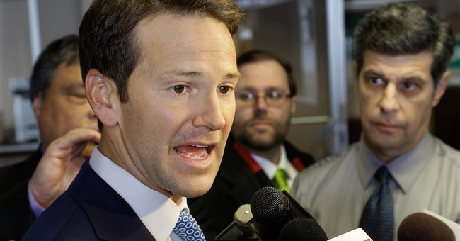 US Rep. Schock plays fine in Peoria despite controversies