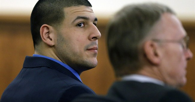 Murder trial of ex-NFLer Aaron Hernandez off until Wednesday