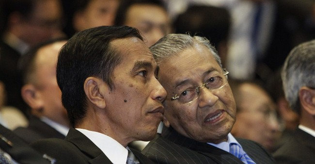 Malaysia's Proton to aid Indonesia with national car project