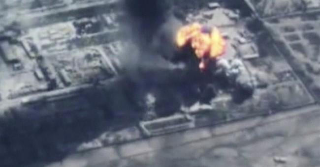 Islamic State says airstrike killed US hostage, US skeptical