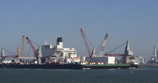 Company agrees to change Nazi-linked name of giant ship