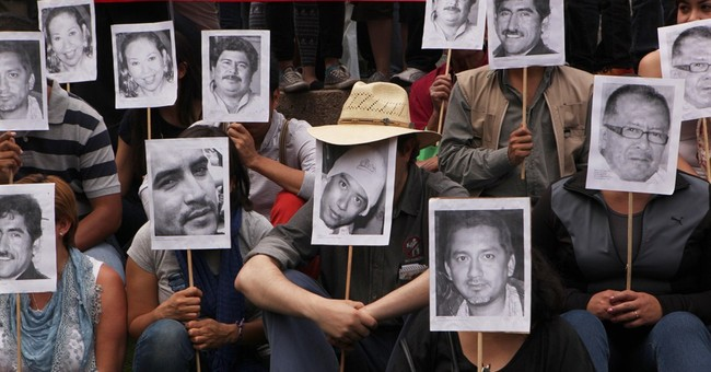 Mexico lit fest moves online to protest journalist killings