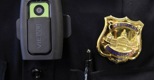 Answers about the use of police body cameras, ongoing costs