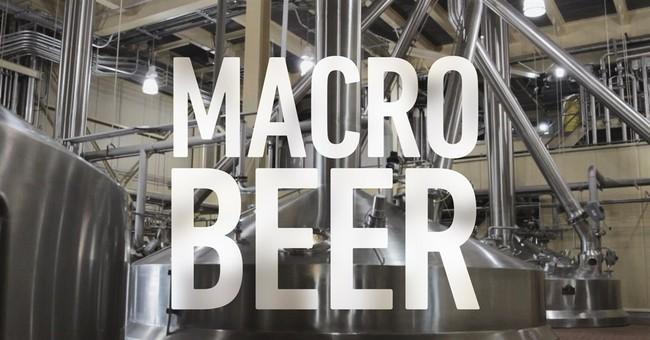 Budweiser campaign highlights rift between 'big beer,' craft