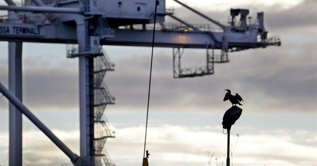 West Coast port employers to cut shifts amid labor dispute