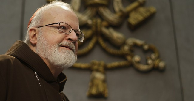 Pope's sex abuse commission alarmed by spanking comment