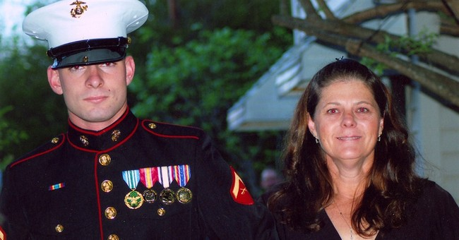 Trial comes for Marine accused of killing 'American Sniper'