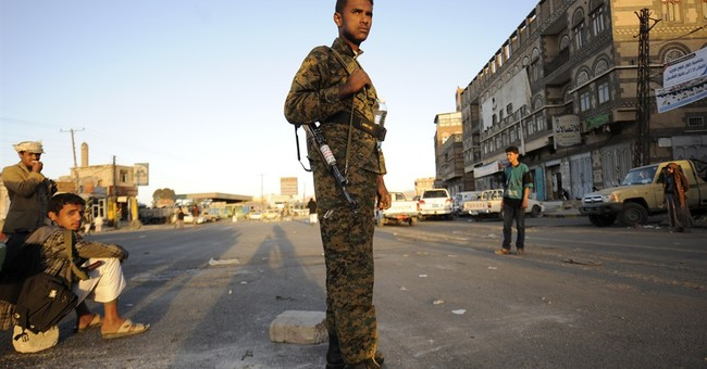Q&A: Yemen at dangerous crossroads as Shiites seize power
