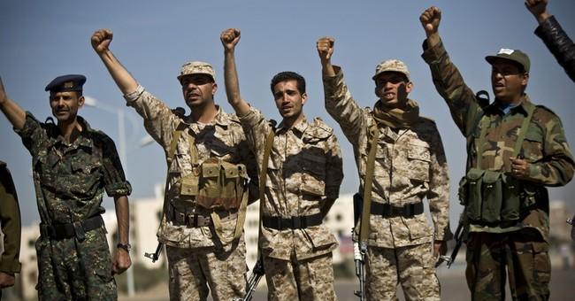 Yemen's Shiite rebels seize central province